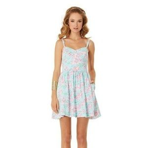 Lilly Pulitzer NWT Ardleigh Dress Lobstah Roll